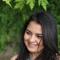 Olivia Ribas
