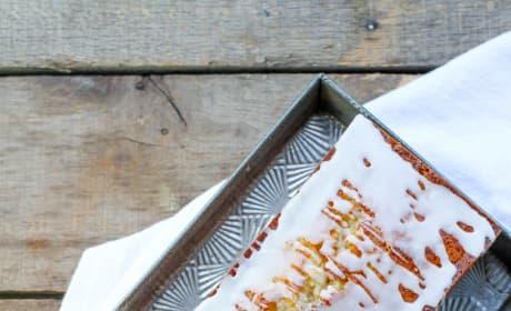Piña Colada Bread Picture