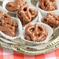 Chubby Hubby Clusters Recipe