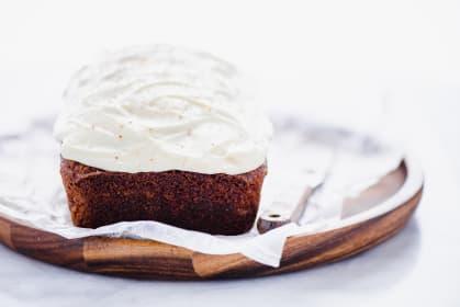 Gluten Free Eggnog Bread Recipe