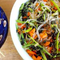 Glass Noodles Recipe