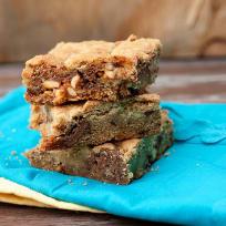 Cookie Bars Recipe