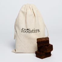 Foodstirs Brownie Mix