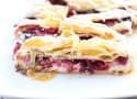 Cherry Cream Cheese Danish Braid