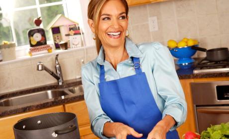 Joy Bauer's Morning Hacks for Breakfast Breakthroughs
