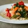 Bruschetta Shrimp