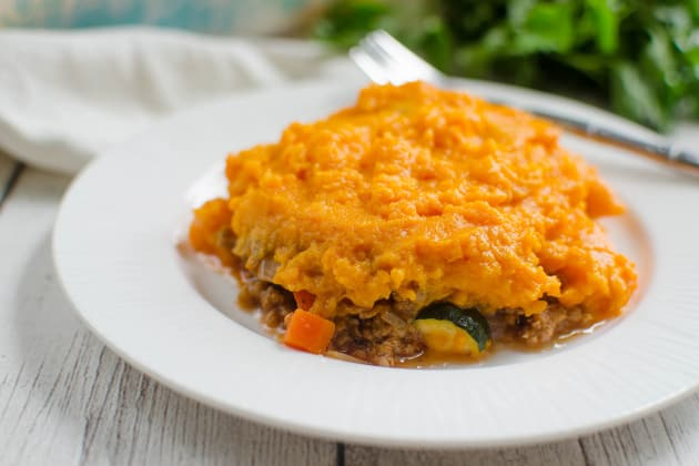 Paleo Shepherd's Pie Photo