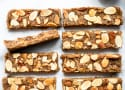 Chai Apple Bars Recipe