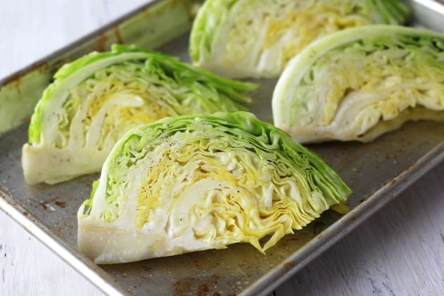 File 1 Roasted Cabbage Wedges
