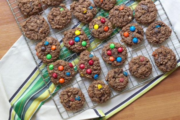 Monster Cookies Photo