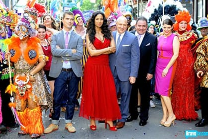 """Top Chef New Orleans Review: """"Soiree in the Swamp"""""""
