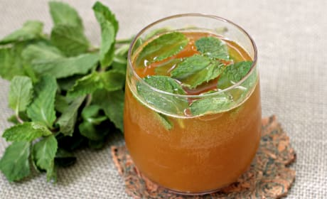 7 Pumpkin Recipes to Spice Up Your Drinking Life