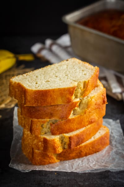 Banana Bread Pic