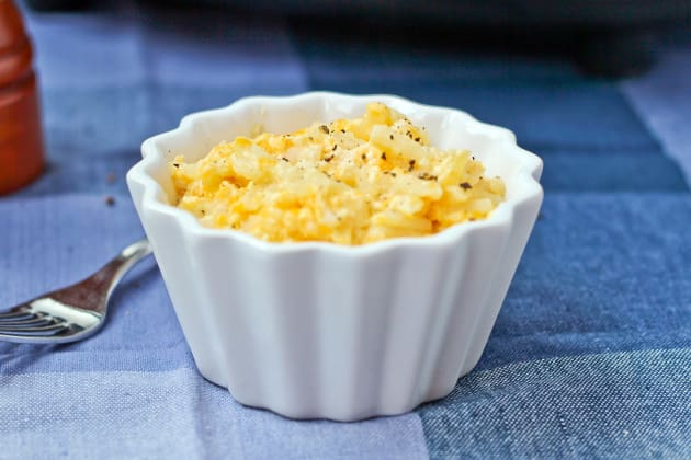 Crock Pot Cheesy Potatoes Image