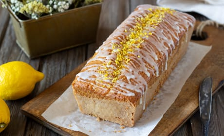 Yellow Squash Bread
