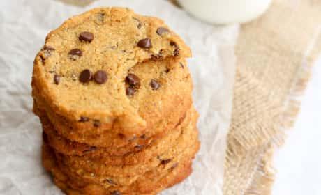 Coconut Flour Cookies Recipe