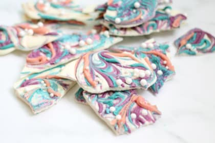 Unicorn Bark