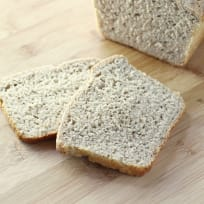 Rye Bread Recipe