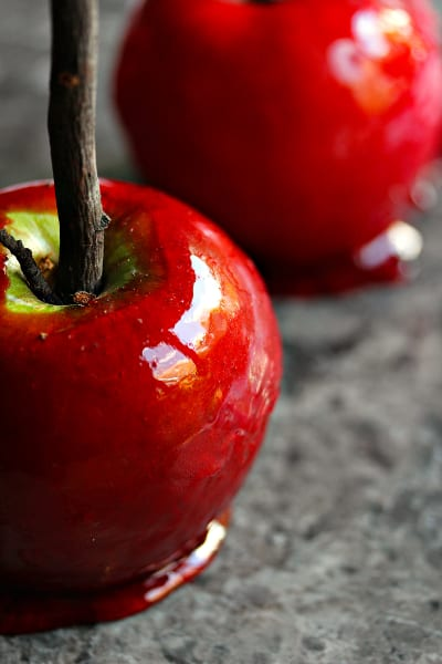 Candy Apples Image