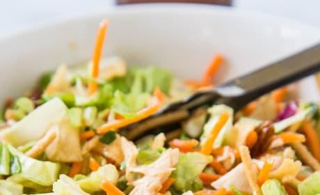 Chinese Chicken Salad Image