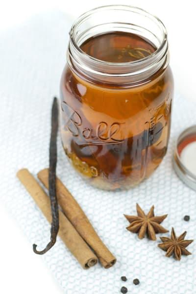 File 2 Homemade Spiced Rum