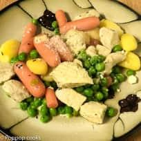 One Pot Weeknight Chicken Dinner