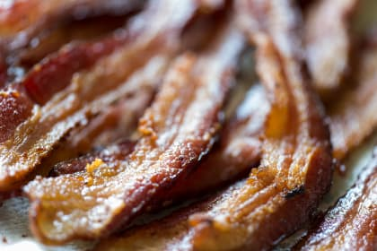 How Long Does Bacon Last Once It's Open?