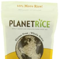 Rice Planet Sprouted Brown Rice