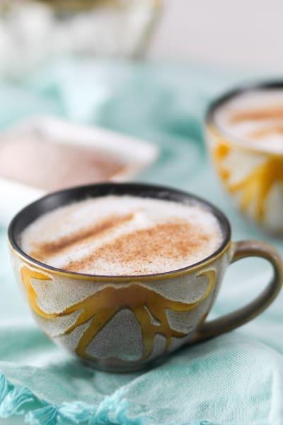 Rumchata Cinnamon Toast Latte Image