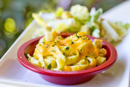 Broccoli Noodles