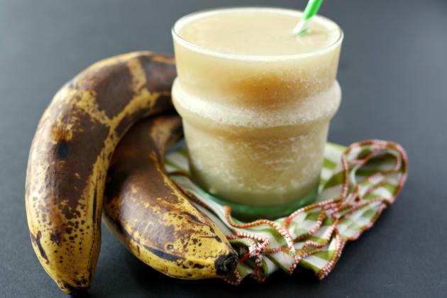 Banana Daiquiri Photo