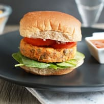 Lentil Burger Recipe