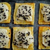 Cookie Dough Pop Tarts Recipe
