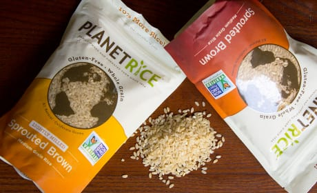 Rice Planet Product Photo