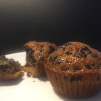 Blueberry Muffins - Fit Quick Recipes