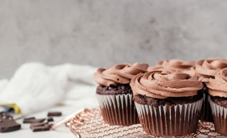 Brownie Muffins Recipe