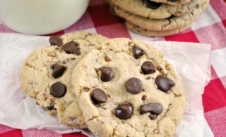Mrs. Fields Chocolate Chip Cookie Recipe