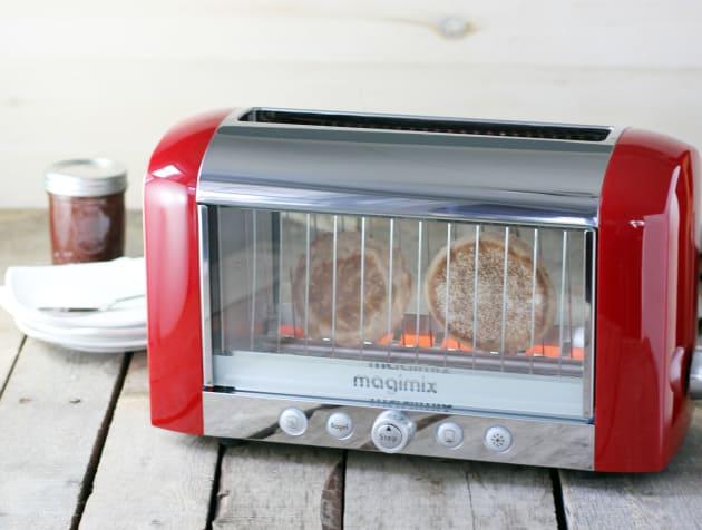 Magimix Toaster Photo