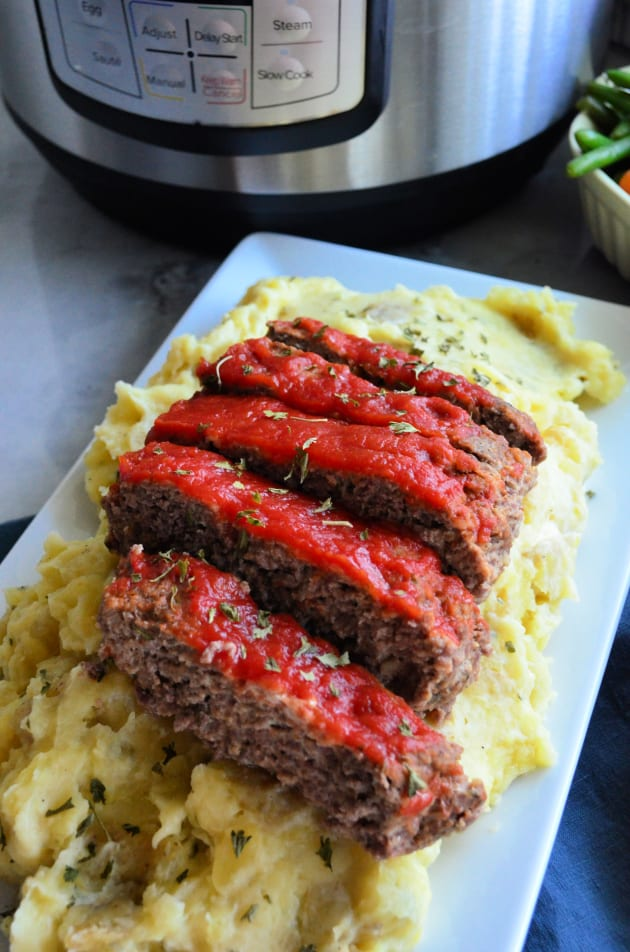 File 1 - Instant Pot Meatloaf with Garlic Mashed Potatoes