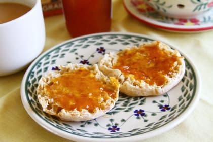 Apricot Jam: Preserving Summer's Sweetest Stone Fruit