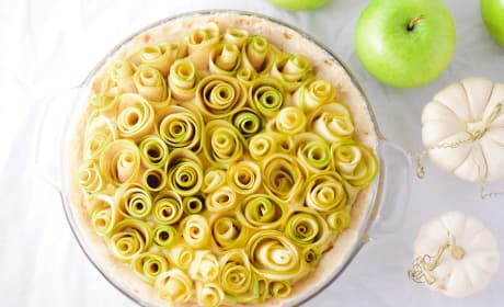 Apple Rose Tart Recipe