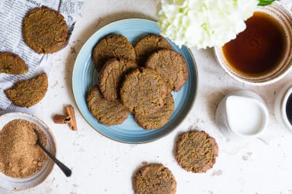 Paleo Breakfast Cookies