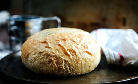 Rustic Bread Recipe
