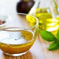 Oil and Vinegar Dressing