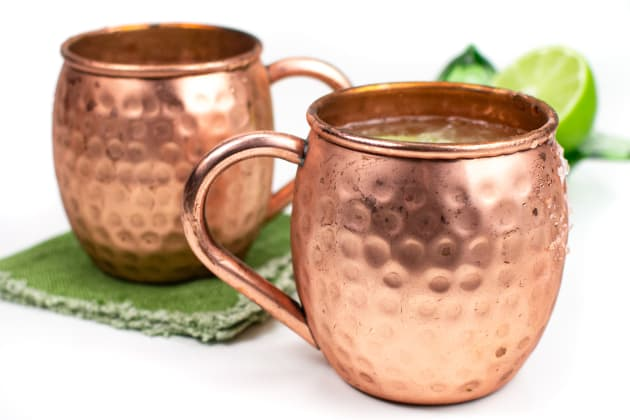 Irish Mule Photo