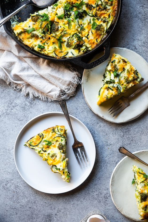 File 3 - Broccoli Cheddar Zoodle Bake