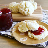 Old-Fashioned Gooseberry Jam Recipe