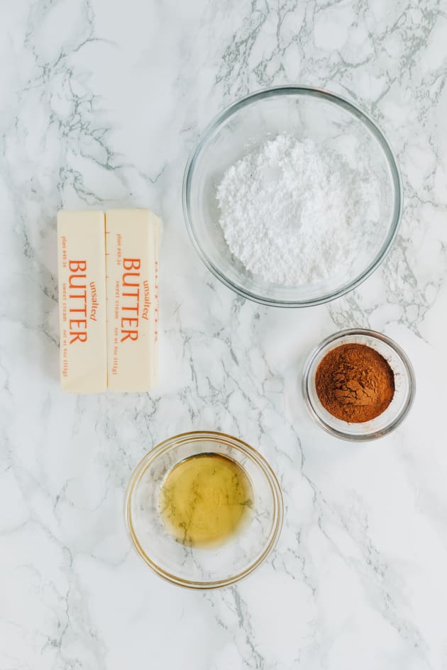 Cinnamon Butter Pic