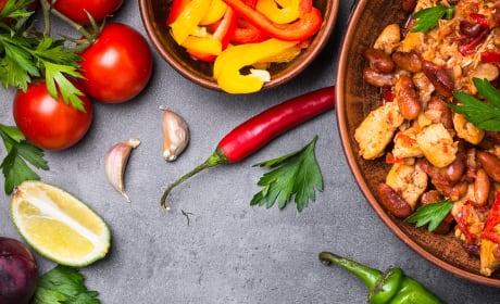 Chori Pollo Picture
