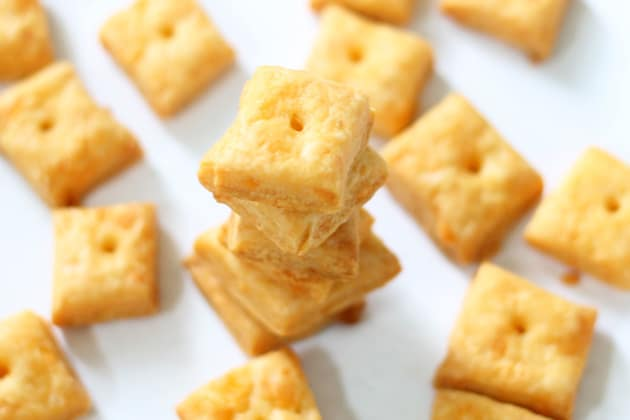 File 5 - Homemade Cheez-It Crackers
